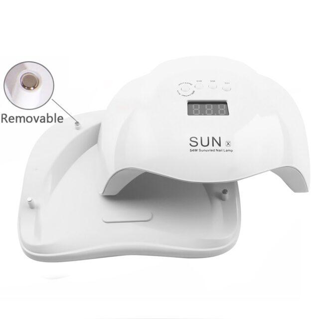 UV LED Nail Dryer