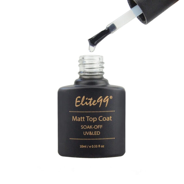 10 ml Nail's Matte Top