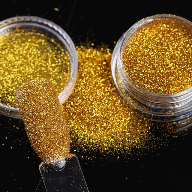 Shiny Nail Glitter Powder